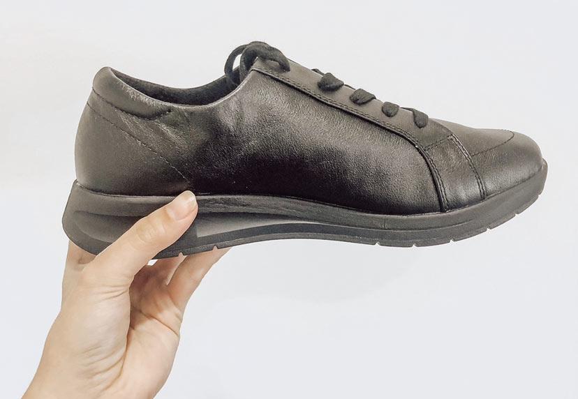Shoe for Orthotics